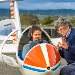Glider Air Experience